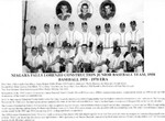 (Thumbnail) Niagara Falls Sports Wall of Fame - Lorenzo Construction Junior Baseball Team 1958 (image/jpeg)