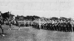 (Thumbnail) Canadian Expeditionary Forces From Niagara Camp, at Queenston Heights, Canada (image/jpeg)