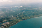 (Thumbnail) Aerial View of Queenston Reservoir and the Queenston-Chippawa Power Canal (image/jpeg)
